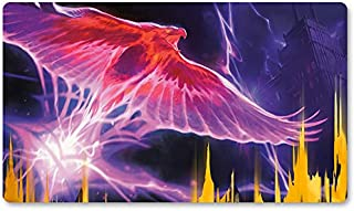 Arclight Phoenix - Board Game MTG Playmat Table Mat Games Size 60X35 cm Mousepad Play Mat for TCG Magic The Gathering