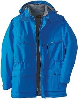 d7dc0aa1198 Amazon.com  Boulder Creek - Outerwear   Coats   Big   Tall  Clothing ...