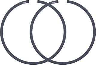 41x1.5mm Piston Ring Fit Partner 350 351 352 370 371 390 401 420 Poulan 1950 2150 2250 2450 2550 Chainsaw Parts