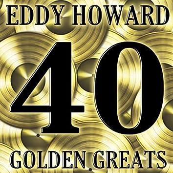 40 Golden Greats