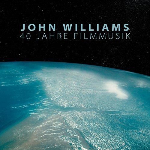 John Williams - 40 Jahre Filmmusik