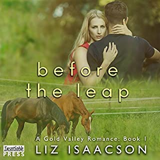 Before the Leap cover art