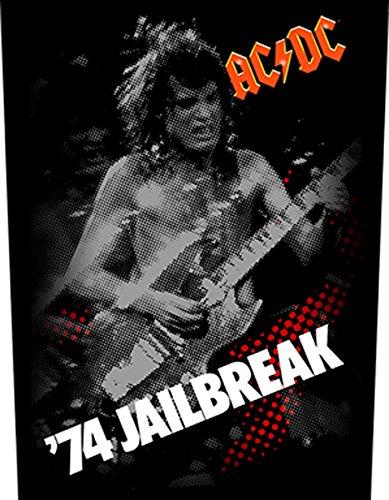 Toppe 74 Jailbreak [Import]