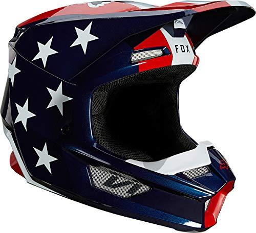 FOX V1 Ultra Motocross Helm XXL (63/64)