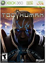 Best xbox game too human Reviews