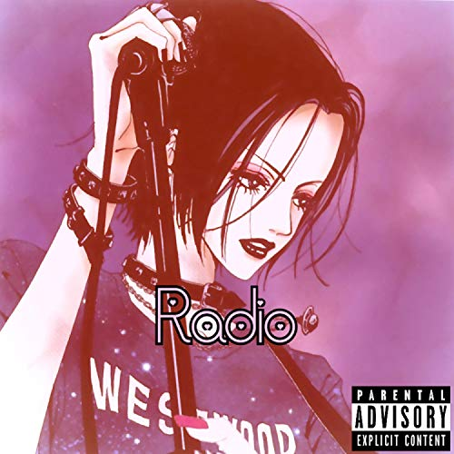 Radio (feat. Jay Anime) [Explicit]