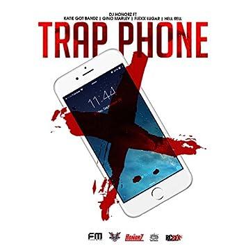 Trap Phone (feat. Katie Got Bandz, Gino Marley, Flexx Lugar & Hell Rell)
