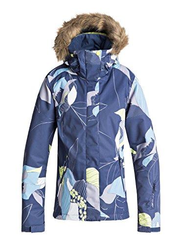 Roxy - Chaqueta para Nieve - Mujer - L - Azul