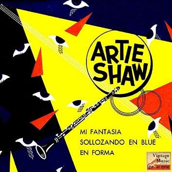 """Vintage Jazz Nº 47 - EPs Collectors, """"My Reverie"""" """"Mi Fantasía"""""""