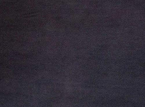 Teppichboden Auslegware Vorwerk Bijou UNI Moor Muster