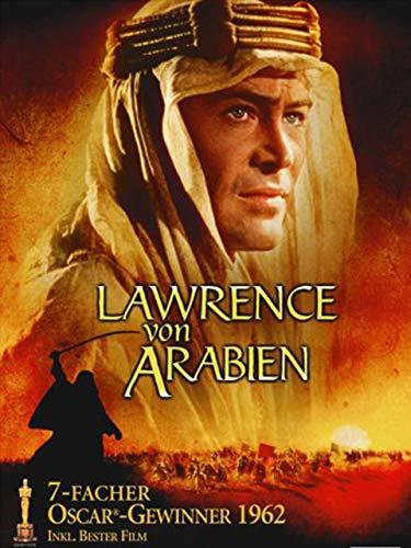 Lawrence Von Arabien [dt./OV]