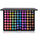 SHANY 96 Color Runway Matte Eye shadow Palette