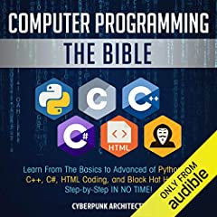 Computer Programming: The Bible