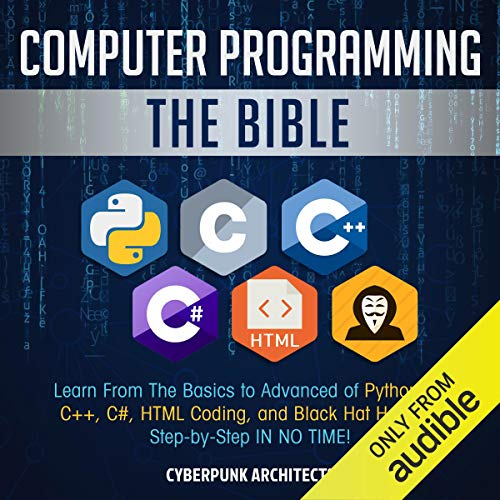 Computer Programming: The Bible cover art