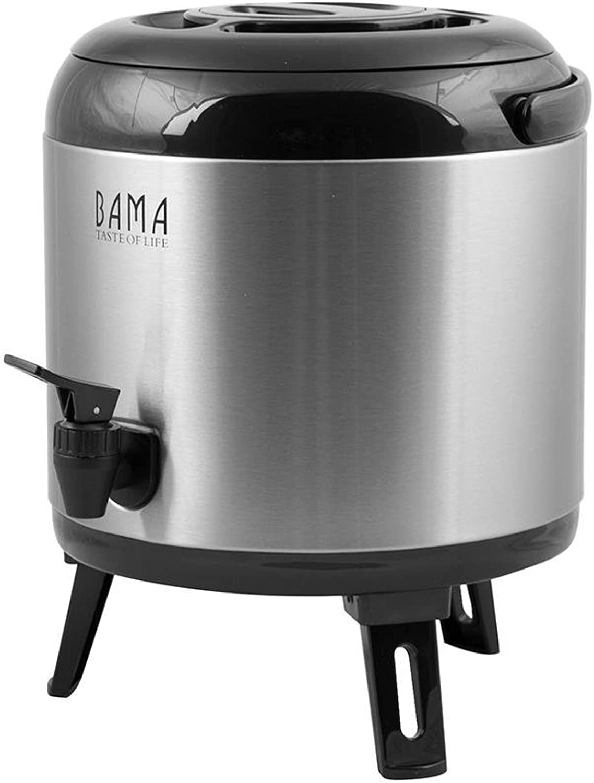Bama Thermo Dispenser Java 6 L B07FQYBF25