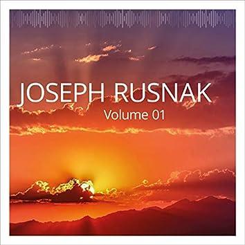 Joseph Rusnak, Vol. 1