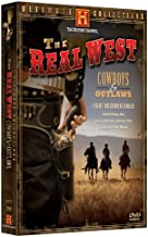 The Real West: Cowboys & Outlaws