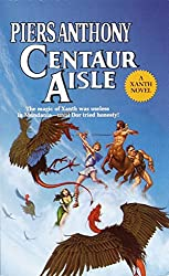 Cover of Centaur Aisle