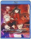 劇場版 Fate/stay night UNLIMITED BL...[Blu-ray/ブルーレイ]
