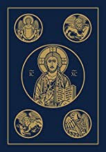 Ignatius Bible (RSV), 2nd Edition Large Print - Hardcover by Ignatius Press (2016-02-15)