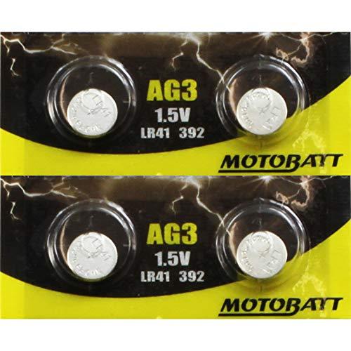 MPLZ14S-HP Motobatt 12V QUADFLEX LifePO4 Pro Lithium Battery