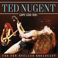 CAPE COD 1981