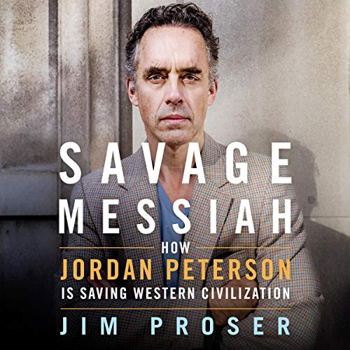 Savage Messiah cover art