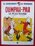 Tirage spécial / édition limitée 2012 / Oumpah-pah le peau rouge