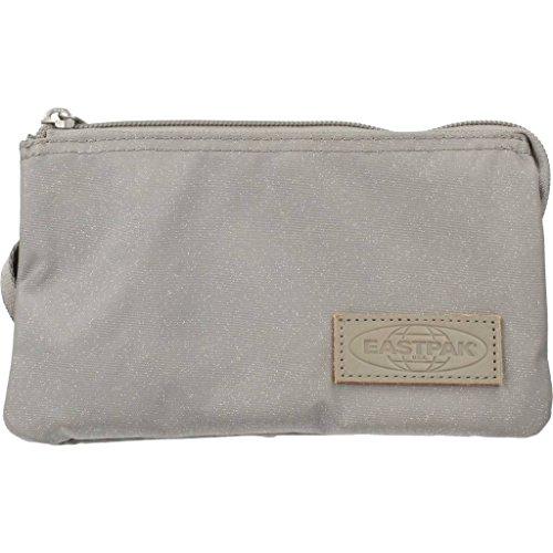 Eastpak Damen Handtaschen India 12 Grau Talla única