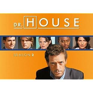 Customer reviews House - Season 2:Viralbuzz