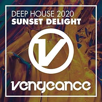 Deep House 2020 - Sunset Delight