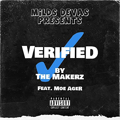 The Makerz feat. Moe Ager