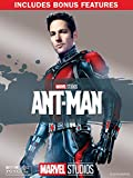 Ant-Man HD (Prime)