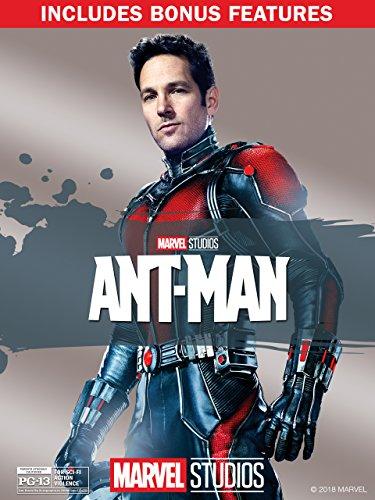 アントマン (2015) Ant-Man