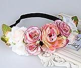 Immagine 1 fashion jewery ampia fascia elastica