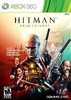 Hitman Trilogy HD Premium Edition (XBOX360 輸入版 北米) [並行輸入品]