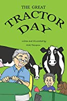 The Great Tractor Day