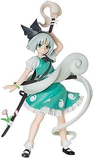"Touhou Project Premium Figure ""Tamashi-Yume"" 1 Type"