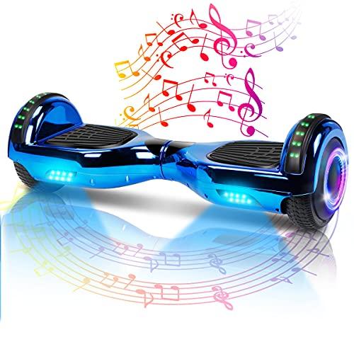 Hoverboard-Hoverboard Per Bambini, Hoverboard Autobilanciato...