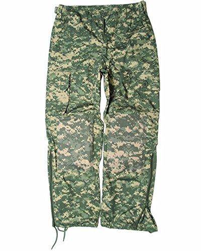 Mil-Tec Smock at Digital Pantalon de commandement Taille XL
