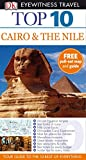 Cairo & the Nile (DK Eyewitness Top 10 Travel Guides)