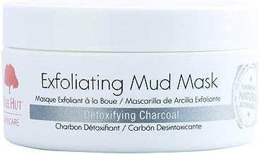 product image for Tree Hut Skincare Exfoliating Mud Mask Detoxifying Charcoal, 0.7 Ounce