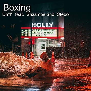 Boxing (feat. Stebo)