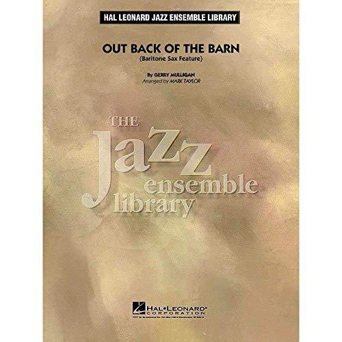 Gerry Mulligan-Out Back Of The Barn-Baritone Saxophone and Big Band-SET
