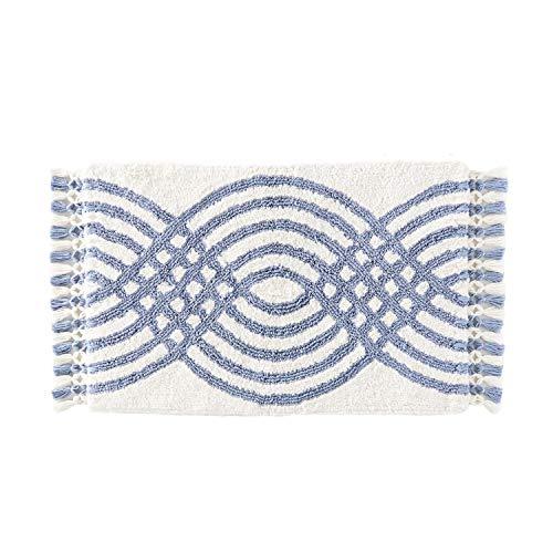 alfombra con flecos fabricante SKL Home by Saturday Knight Ltd.