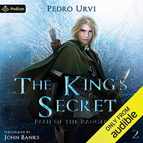 The King's Secret cover art