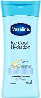 Vaseline Ice Cool Hydration Lotion, 200 ml