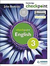 Cambridge Checkpoint English Student's Book 3