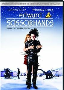 Edward Scissorhands Anniversary Editio