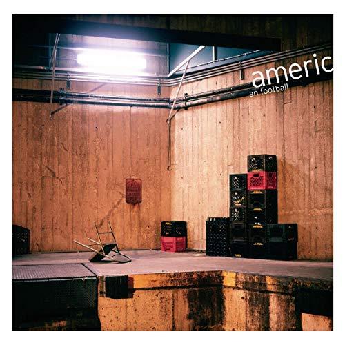 American Football Ep [Vinyl Maxi-Single]